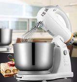 打蛋器柏翠HM4400電動打蛋器家用臺式商用奶油機打奶霜奶蓋全自動攪拌機 名創家居館