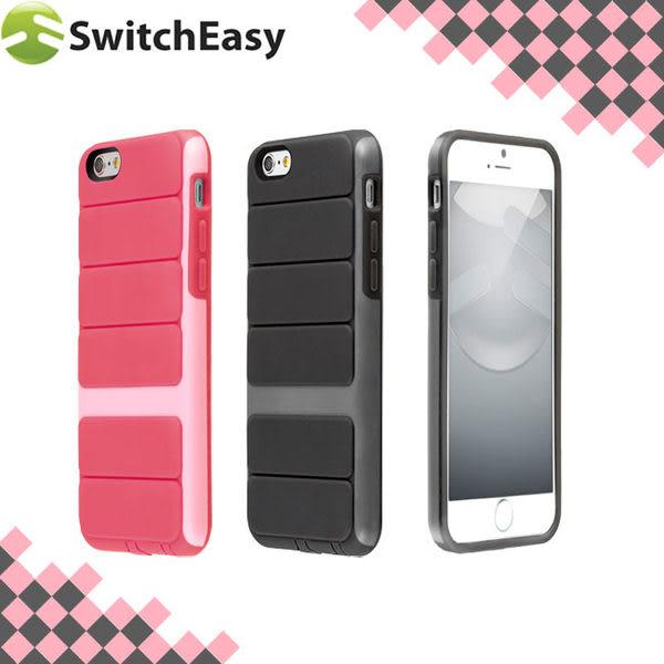 【東西商店】SwitchEasy Odyssey iPhone 6 / 6s (4.7) 雙色保護殼
