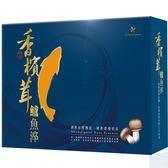 香檳茸鱸魚淬禮盒(60ml*10入)[台安藥妝]