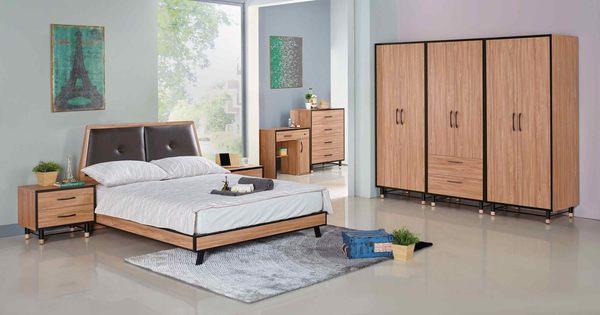 【森可家居】洛特2.7尺衣櫃(二抽) 7JX15-8 衣櫥 木紋質感 北歐工業風 MIT