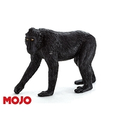 【Mojo Fun 動物星球】野生動物-黑冠猴 387182