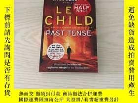 二手書博民逛書店lee罕見child past tenseY20850 Lee Child Bantam Press 出版2
