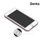Benks 指紋貼 iPhone 8 7...
