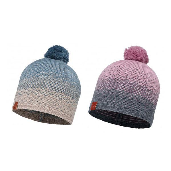 [BUFF] 針織保暖毛球帽 (BFL2010)