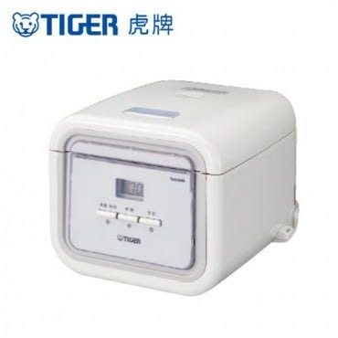 TIGER虎牌 3人份 tacook微電腦電子鍋 JAJ-A55R~白色