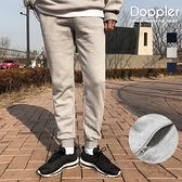 棉褲 MIT 毛巾布拉鍊口袋運動棉褲 縮口棉褲【TH05】現貨+預購