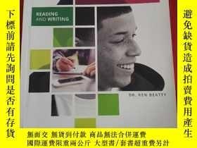 二手書博民逛書店Leap罕見Reading and Writing 1 書內有 字跡!Y23470 Beatty Pearso