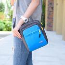 包包 新款運動小包男女單肩斜挎包小挎包背包戶外休閒多口袋旅行包包
