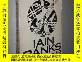 二手書博民逛書店Espedair罕見Street by Iain Banks 英