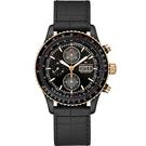 Hamilton 漢米爾頓 Khaki 航空飛行計時機械錶(H76736730)44mm