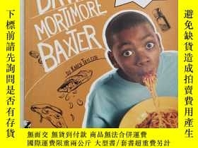 二手書博民逛書店Manners!罕見(David Mortimore Baxte