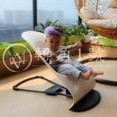 嬰兒搖椅哄娃神器帶娃哄睡搖搖椅【轉角1號】