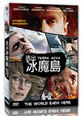 新動國際【逃出冰魔島 TERRA NOVA】DVD