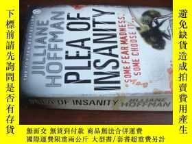 二手書博民逛書店Plea罕見of InsanityY85718 Jilliane