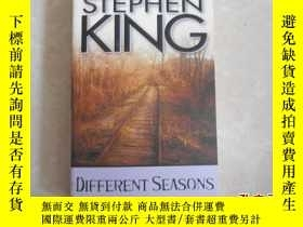 二手書博民逛書店#1罕見BESTSELLER STEPHEN KING DIFF