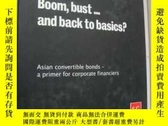 二手書博民逛書店Boom,bust...罕見and back to basics