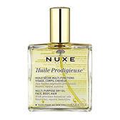 NUXE 黎可詩 Huile Prodigieuse 晶亮全效護理油(臉、身體及頭髮)3.3oz,100ml ~