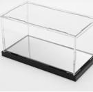 展示盒4號透明亞克力模型...