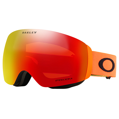 OAKLEY FLIGHT DECK™ XM HARMONY FADE SNOW GOGGLE 冬奧紀念款 運動滑雪鏡