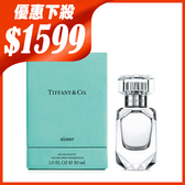 Tiffany & co.蒂芬妮 sheer 同名晶淬女性淡香水 30ml【UR8D】