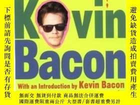 二手書博民逛書店Six罕見Degrees Of Kevin BaconY256260 Craig Fass Plume 出版