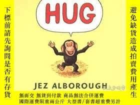 二手書博民逛書店罕見HugY256260 Jez Alborough Candlewick 出版2001