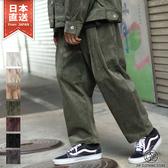 【ZIP FIVE】燈芯絨長褲