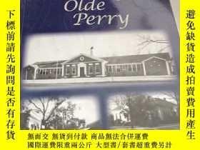 二手書博民逛書店A罕見Ramble Through Olde PerryY182287 不知道 不知道
