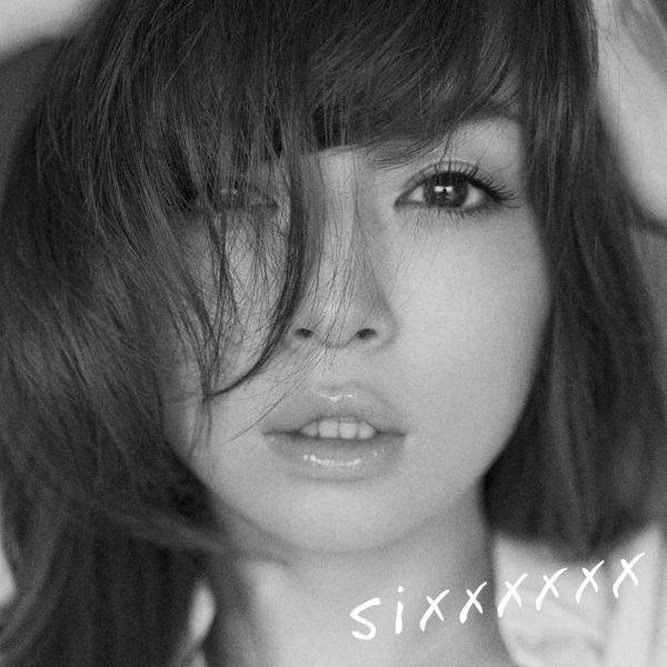 濱崎 步 sixxxxxx CD(購潮8)