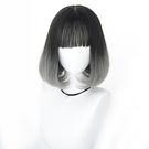 韓系高仿真 自由分線 空氣瀏海 短直髮【...