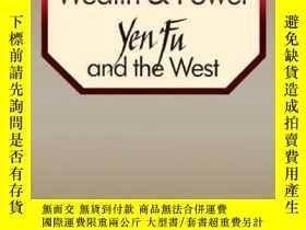 二手書博民逛書店尋求富強:嚴復與西方罕見In Search of Wealth