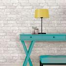 防水自黏磚紋壁貼 廚房壁貼 文化石壁貼 ...