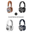 Master & Dynamic MH40 時尚耳罩式耳機 真皮材質 復古外觀 分離式耳機線 線控 附麥克風 出色音質
