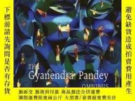 二手書博民逛書店The罕見Gyanendra Pandey Omnibus: Comprising The Ascendancy