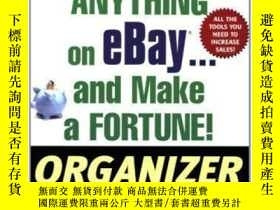 二手書博民逛書店How罕見To Sell Anything On Ebay . . . And Make A Fortune! O
