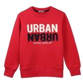 『小鱷魚童裝』刷毛保暖T恤(08號~18號)532428