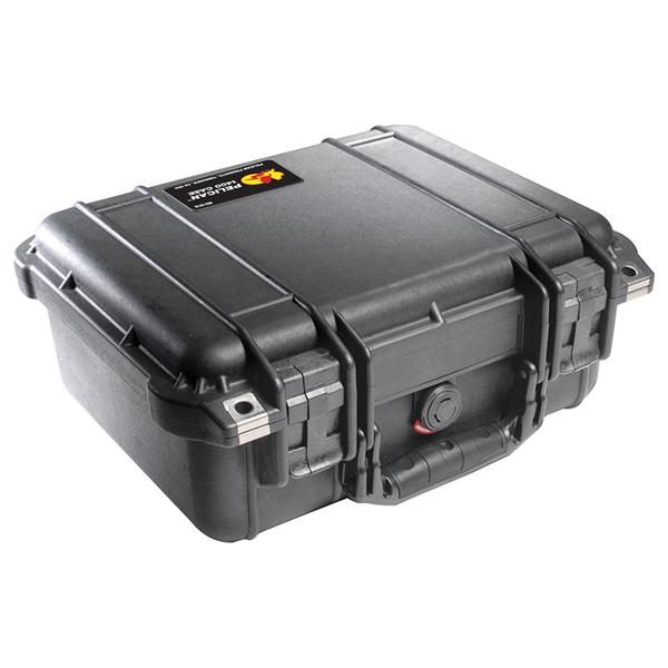 【聖影數位】PELICAN 派力肯 1400 氣密箱【含泡棉】正成公司貨
