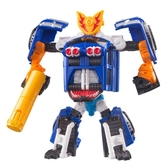 《CARBOT 》衝鋒戰士 超重砲先鋒 / JOYBUS玩具百貨