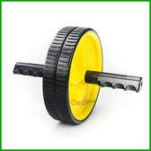 健腹輪(基本款)(滾輪/健腹器/腹肌/手臂/台灣製造)