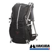 日本HAKUBA GW-ADVANCE PEAK 25 先行者雙肩後背相機包 黑色 HA24997VT