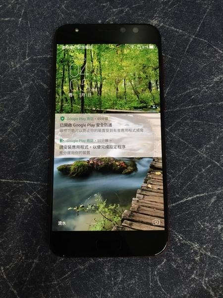 ASUS華碩Zenfone 4 Selfie pro ZD552KL Z01MDA 64GB 紅 41820