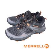 MERRELL (男) MQM FLEX 2 AEROSPORT健走登山鞋 男鞋 - 灰(另有橄欖綠)