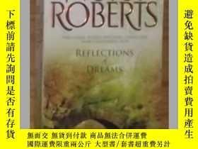 二手書博民逛書店英文原版罕見Reflections and Dreams by