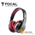 Focal Listen Pro 專業封閉耳罩式耳機【原廠公司貨保固/Listen-Pro 】