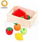 台灣 mentari 小寶貝的新鮮水果