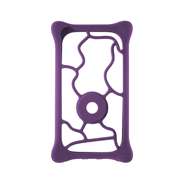 【Bone】Bone Bubble Tie 萬用泡泡保護套_(紫-S)