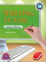 二手書博民逛書店 《Writing Tutor 1A Student Book》 R2Y ISBN:9781599665498