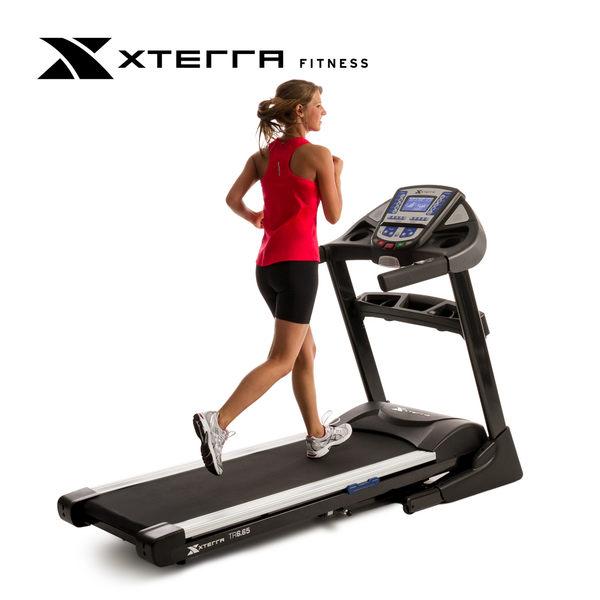 XTERRA TR6.65 電動跑步機