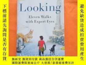 二手書博民逛書店On罕見Looking elven walks with expert eyes 精靈用專家的眼光行走 原版外文書