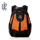 輕巧郊遊背包/旅行背包/後背包/登山包/MIT/台灣製【U2 Bags】3308